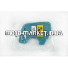 Элемент воздушного фильтра   Honda TACT AF16   (поролон с пропиткой)   (зеленый)   AS