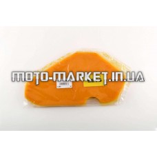 Элемент воздушного фильтра   Suzuki LETS   (поролон с пропиткой)   (желтый)   AS
