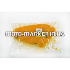 Элемент воздушного фильтра   Suzuki LETS 2   (поролон с пропиткой)   (желтый)   AS