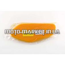 Элемент воздушного фильтра   Suzuki ADDRESS V100   (поролон с пропиткой)   (желтый)   AS