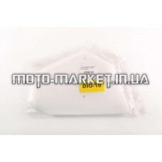 Элемент воздушного фильтра   Honda DIO AF18   (поролон сухой)   (белый)   AS