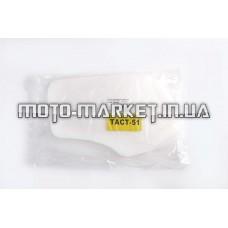 Элемент воздушного фильтра   Honda TACT AF51   (поролон сухой)   (белый)   AS