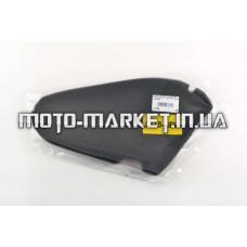Элемент воздушного фильтра   Suzuki LETS 2   (поролон сухой)   (черный)   AS