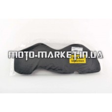 Элемент воздушного фильтра   Suzuki LETS 4   (поролон сухой)   (черный)   AS