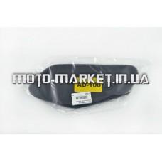 Элемент воздушного фильтра   Suzuki ADDRESS V100   (поролон сухой)   (черный)   AS