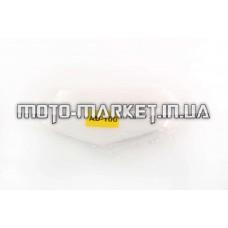 Элемент воздушного фильтра   Suzuki ADDRESS V100   (поролон сухой)   (белый)   AS