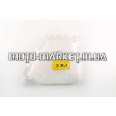 Элемент воздушного фильтра   Yamaha JOG 3KJ   (поролон сухой)   (белый)   AS