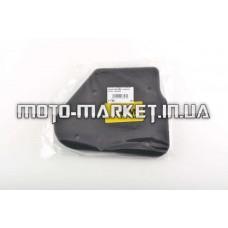 Элемент воздушного фильтра   Yamaha JOG 5BM   (поролон сухой)   (черный)   AS