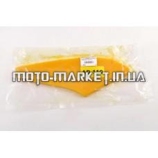 Элемент воздушного фильтра   Suzuki ADDRESS 110   (поролон с пропиткой)   (желтый)   AS
