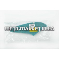 Элемент воздушного фильтра   Suzuki ADDRESS 110   (поролон с пропиткой)   (зеленый)   AS