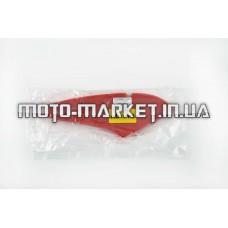 Элемент воздушного фильтра   Suzuki ADDRESS 110   (поролон с пропиткой)   (красный)   AS