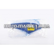 Элемент воздушного фильтра   Suzuki ADDRESS 110   (поролон с пропиткой)   (синий)   AS