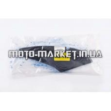 Элемент воздушного фильтра   Suzuki ADDRESS 110   (поролон с пропиткой)   (черный)
