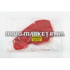 Элемент воздушного фильтра   Suzuki ADDRESS INJECTION   (поролон с пропиткой)   (красный)   AS