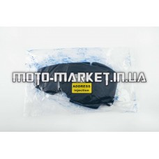 Элемент воздушного фильтра   Suzuki ADDRESS INJECTION   (поролон с пропиткой)   (черный)   AS