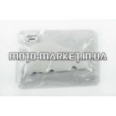Элемент воздушного фильтра   2T TB50, Suzuki RUN   (поролон сухой)   (белый)   AS