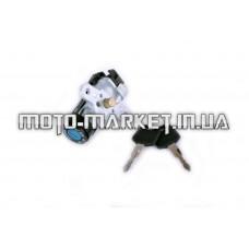 Замок зажигания (голый)   Honda DIO Live AF34/35   RG