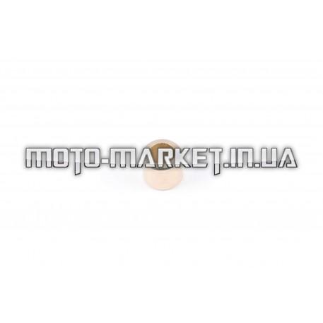 Втулка для бендикса в крышку вариатора (латунь)   (Ø-12mm*Ø-8mm*L-9mm)   VT