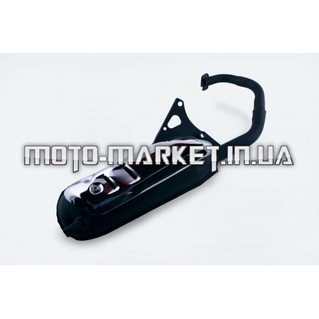 Глушитель   Yamaha JOG 50 2JA   EVO