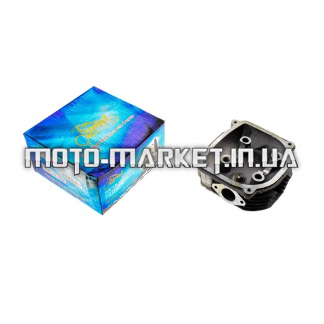 Головка цилиндра   4T GY6 125   (голая)   KOMATCU   (mod.A)