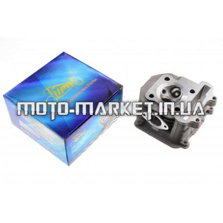 Головка цилиндра   4T GY6 150   (голая)   KOMATCU   (mod.A)