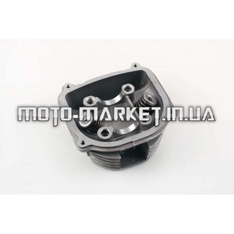 Головка цилиндра   4T GY6 125   (голая, +клапаны)   SUNY   mod:B