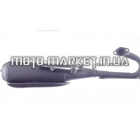Глушитель   Suzuki AD V50