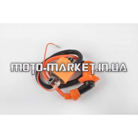 Катушка зажигания (тюнинг)   Yamaha JOG   (оранжевая)   CHENHAO