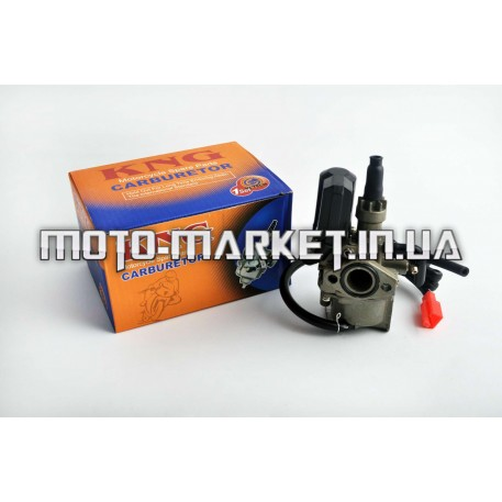 Карбюратор   Honda TACT AF16   (orange box)   KNG