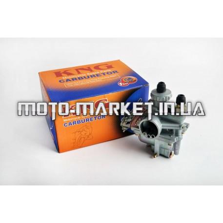Карбюратор   2T TB60, Suzuki RUN   (orange box)   KNG