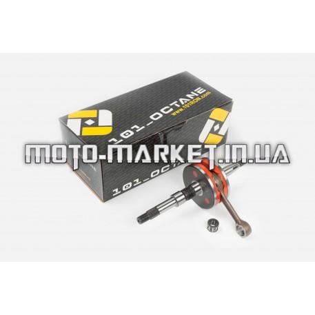 Коленвал   Honda DIO AF27 (тюнинг)    (HPC- type, полнощекий, +сепаратор)   101_OCTANE