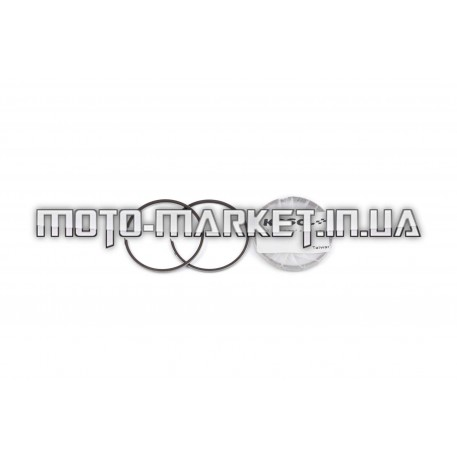 Кольца   2T TB 50, Suzuki RUN 50   1,00   (Ø42,00)   KOSO