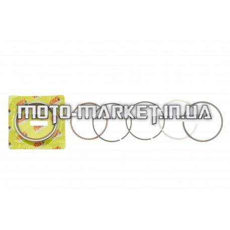 Кольца   4T GY6 100   .STD   (Ø50,00)   TORO