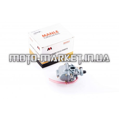 Карбюратор   2T TB60, Suzuki RUN   MANLE