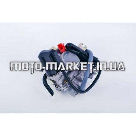Карбюратор   4T GY6 60   (TM)   EVO