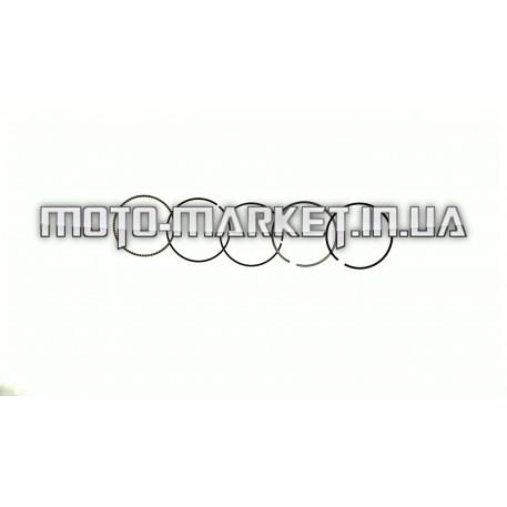 Кольца   4T CH250   .STD   (Ø72,00)   SUNY   (mod.A)