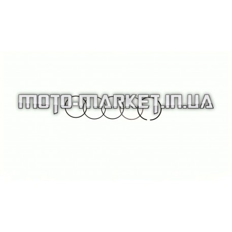 Кольца   4T GY6 100   0,25   (Ø50,25)   SUNY   (mod.A)