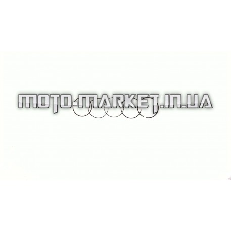 Кольца   4T GY6 100   0,50   (Ø50,50)   SUNY   (mod.B)