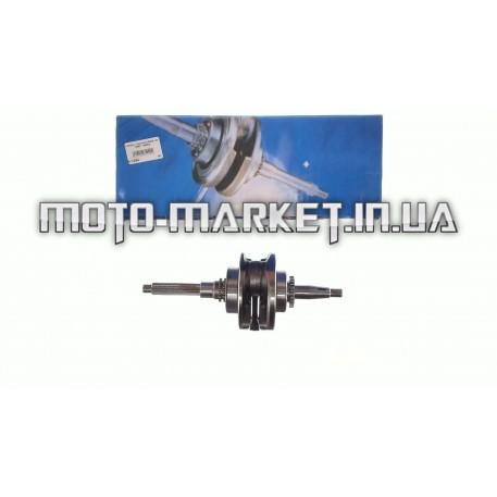 Коленвал   Yamaha CYGNUS 125   (4KP)   MSU   (#MSU)