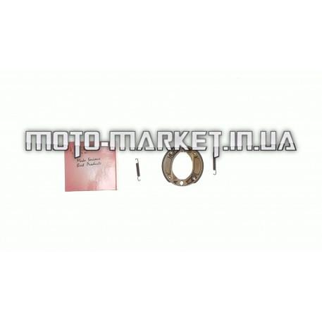 Колодки тормозные (барабан)   Honda DIO, TACT   MSU   (#MSU)
