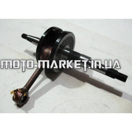 Коленвал   Honda DIO AF34   (щеки 33,5mm)   ST