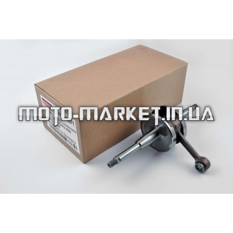 Коленвал   Honda LEAD 50   (+сепаратор)   STAYER