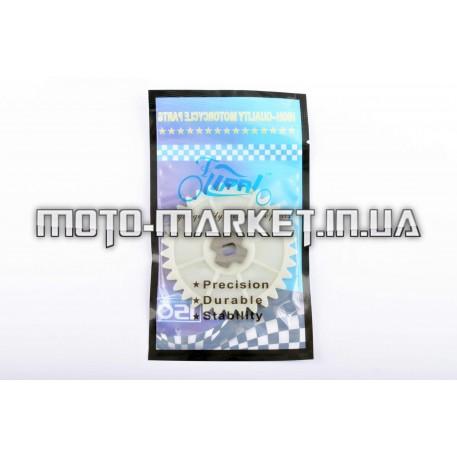 Звезда привода маслонасоса (на маслонасос)   4T GY6 50   KOMATCU