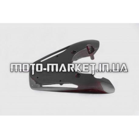 Багажник задний металлический   Zongshen RACE   KOMATCU