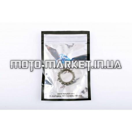 Звезда привода ГРМ (на коленвал)   4T GY6 125/150   KOMATCU