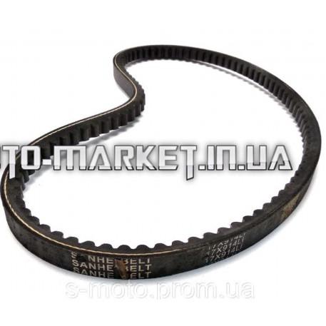 Ремень м/б   Z914 (963*17mm) (L-500*2)   TD