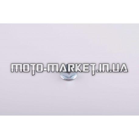 Гайка М12 x 1,25   (редуктора со стопорным кольцом)   SHUK