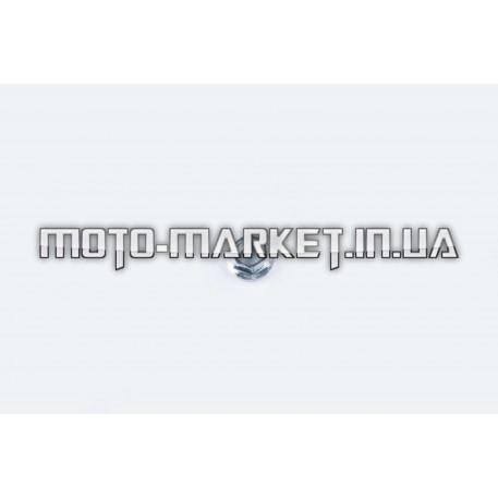 Гайка М10 x 1.25   (фланцевая)   GUANG