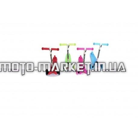 Самокат   (детский, в оссортименте)   MG002A   KL