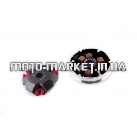 Вариатор передний (тюнинг)   4T GY6 125   EVO